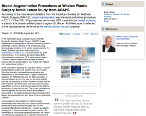 plastic, surgeon, surgery, breast, augmentation, implants, weston, fl
